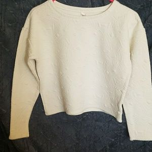 XHILARATION sweatshirt